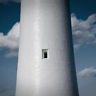 Split Point Lighthouse, Aireys Inlet by Heather Davies