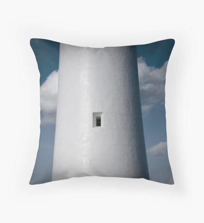Split Point Lighthouse, Aireys Inlet Throw Pillow