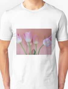 Romancing Tulips T-Shirt