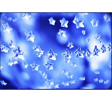 Twinkle, Twinkle Little Star Photographic Print