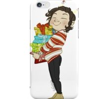 theres presents for everyone! iPhone Case/Skin