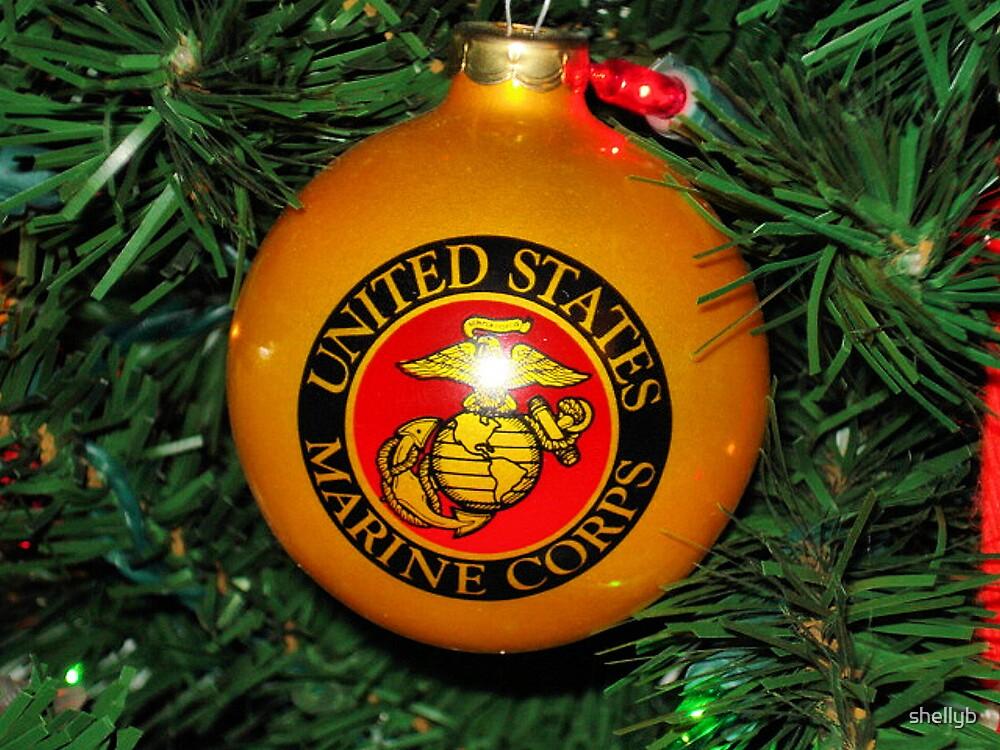 Marine Holidays by shellyb