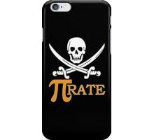 Pi-rate iPhone Case/Skin