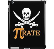 Pi-rate iPad Case/Skin