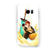See You in the Country -Transistor Samsung Galaxy Case/Skin