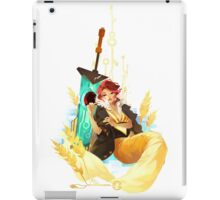 See You in the Country -Transistor iPad Case/Skin