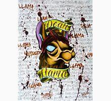 Dear Llama, Unisex T-Shirt