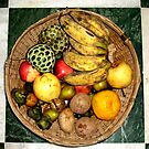 Fruits by Biswajit Pandey