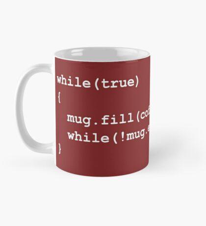 Code for Mug Use - Coffee Mug
