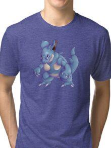 The Queen Tri-blend T-Shirt