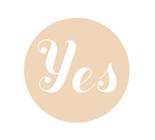 yes text by AnnaGo