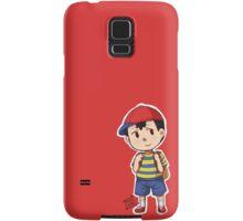 Ness Samsung Galaxy Case/Skin