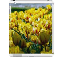 Tulip iPad Case/Skin