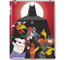 Batman TAS iPad Case/Skin