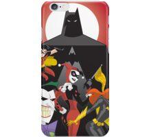 Batman TAS iPhone Case/Skin