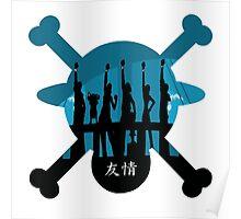 Nakama forever Poster