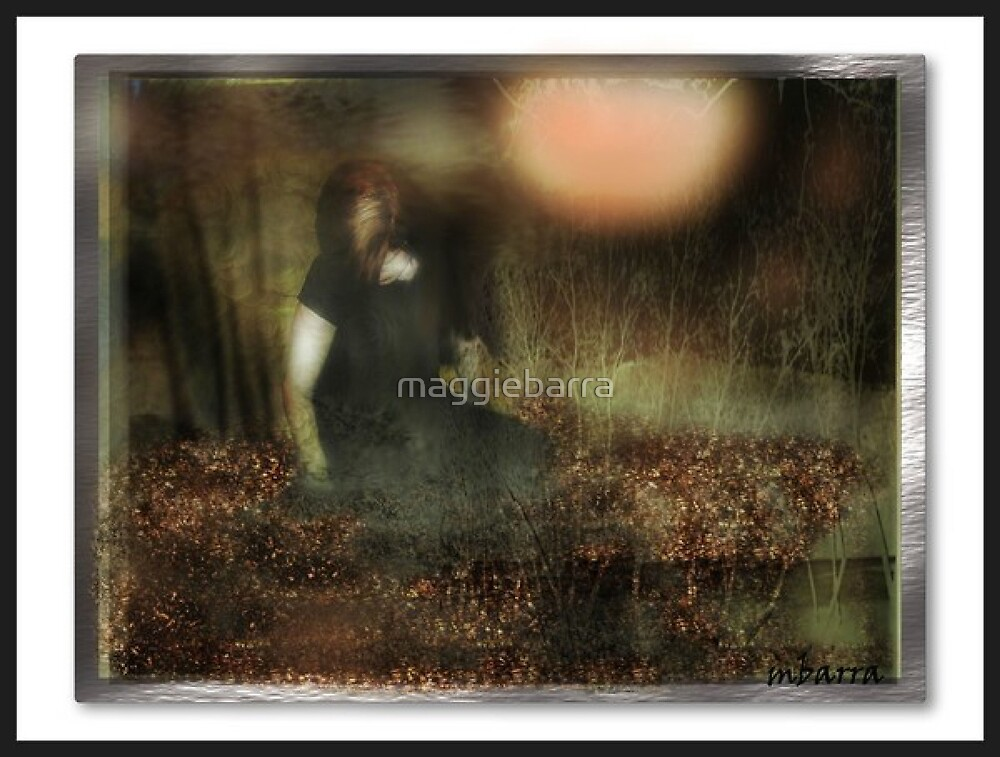 Hushed October by maggiebarra
