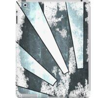 The Rising Sun V2 iPad Case/Skin