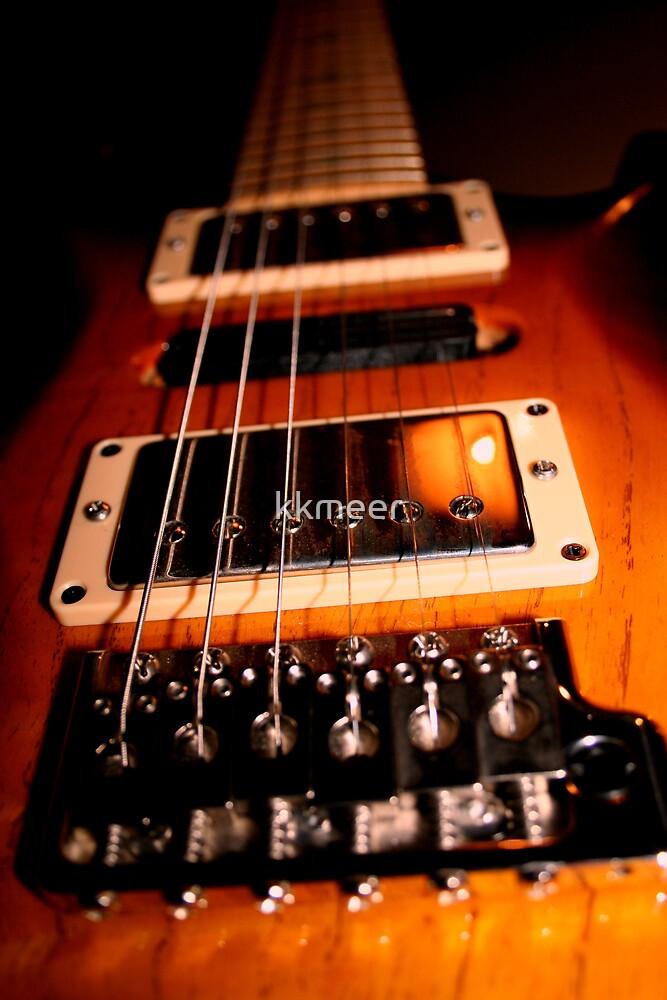 Gig Guitar by kkmeer