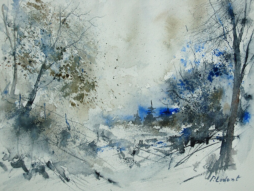 watercolor 210307 by calimero