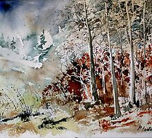 watercolor 200307 by calimero