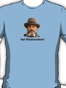 Auf Wiedersehen! T-Shirt