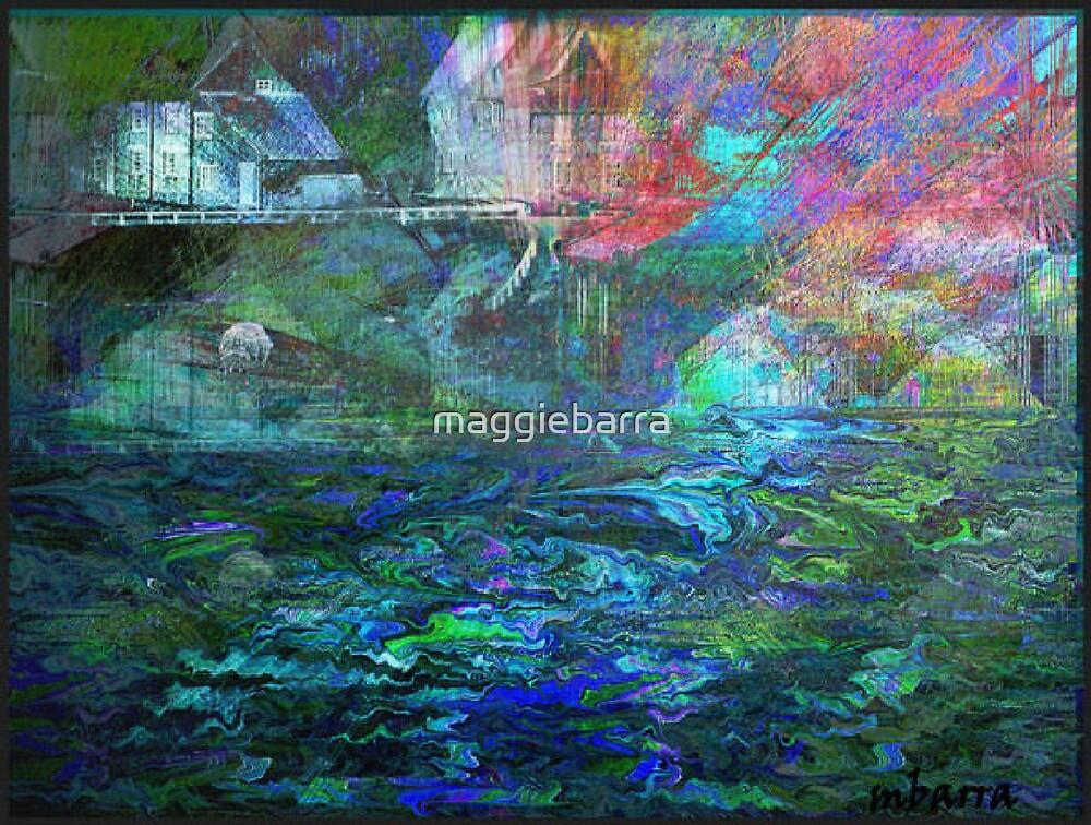 Pen Y Glas by maggiebarra