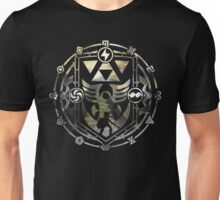 A Link to The Dark Unisex T-Shirt