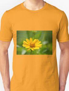 Yellow Blossoms Unisex T-Shirt