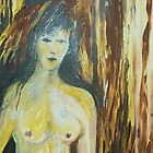 golden girl by terryjohn2