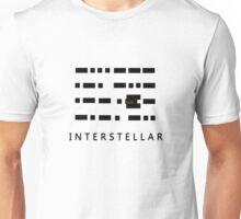 Interstellar by Lorpo  Unisex T-Shirt