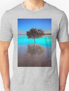 Aquamarine Morning - Victoria Point Qld Australia T-Shirt