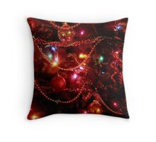 All Aglow (2011) ^ Throw Pillow