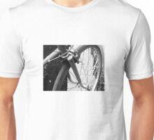 Ten Speeds is Enough Unisex T-Shirt