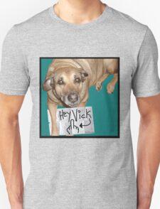 My Puppy HATES Vick! T-Shirt