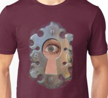 Big Brother is Watching Unisex T-Shirt