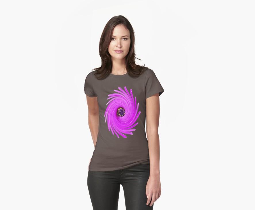 t-shirt by robert murray