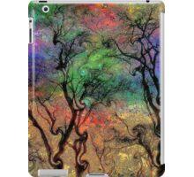 Mystical Nature iPad Case/Skin