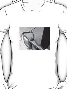 Junior's Rust Bucket T-Shirt
