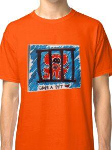 Save a Dog Classic T-Shirt