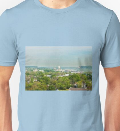 Little Rock Arkansas Unisex T-Shirt