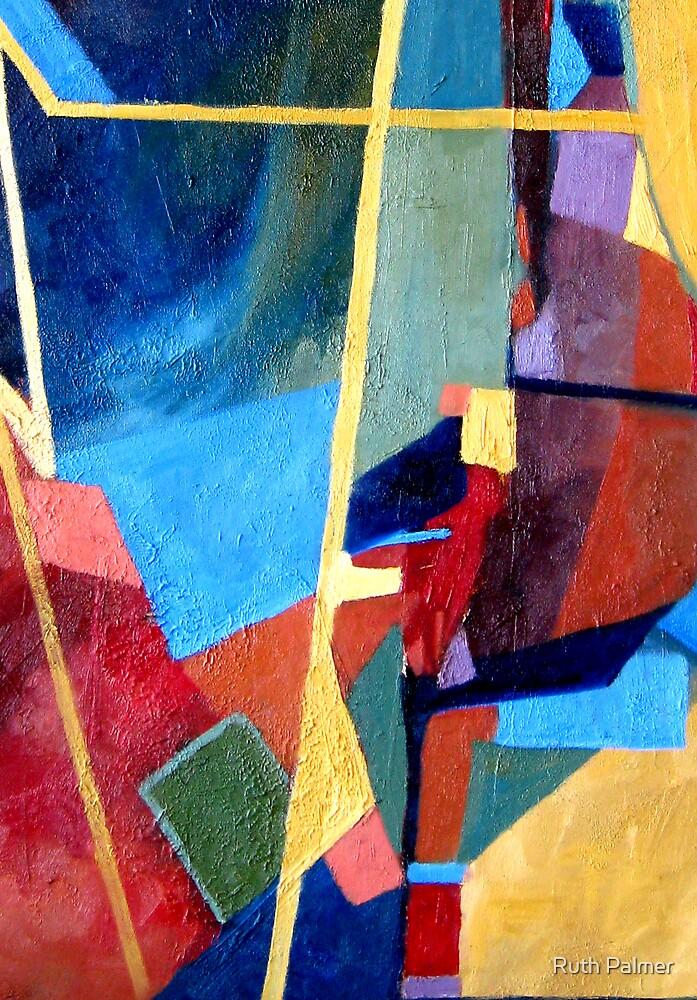 Rudimentary by Ruth Palmer