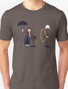 Poppins Portal Unisex T-Shirt