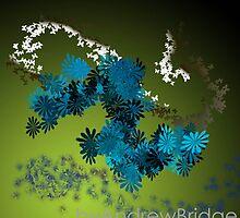 Flowers by Andrew Bridge