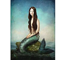 Deep Waters Photographic Print