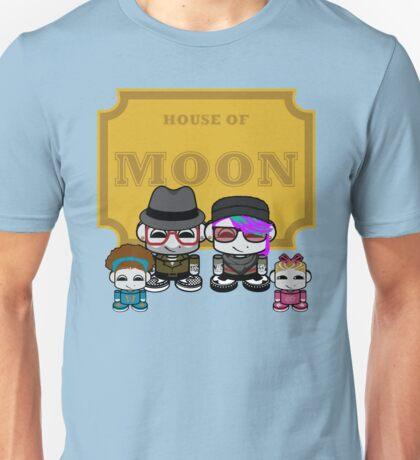 O'BABYBOT: House of Moon Family Unisex T-Shirt