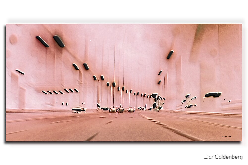 Drive by Lior Goldenberg