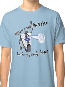 Clap2D2 Classic T-Shirt