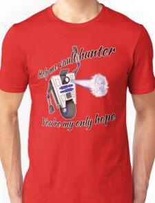 Clap2D2 Unisex T-Shirt
