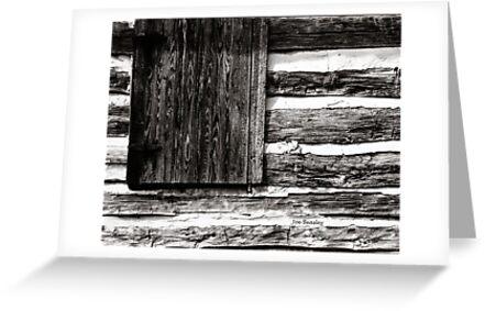 A Pioneer Flag by © Joe  Beasley IPA